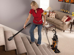 best vacuums for stairs buyer's guide