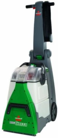 Bissell Big Green Deep Cleaning Professional Grade – Best Carpet Cleaner for Deep Clean