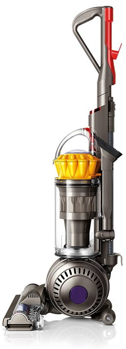 Dyson Ball Multi Floor – Best Upright Vacuum for Multi-Surfaced Homes