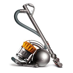 Dyson Ball Multifloor Canister Vacuum – Best Canister Vacuum for Maneuverability & Tight Spaces