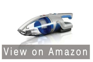 Hoover Air 20V – The Lightest Handheld Vacuum Cleaner