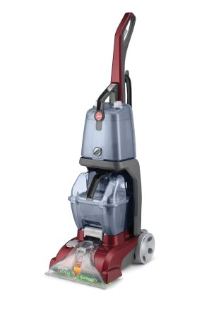 Hoover Power Scrub Deluxe Carpet Washer FH50150 – Best Carpet Cleaner for Sofas and Cars