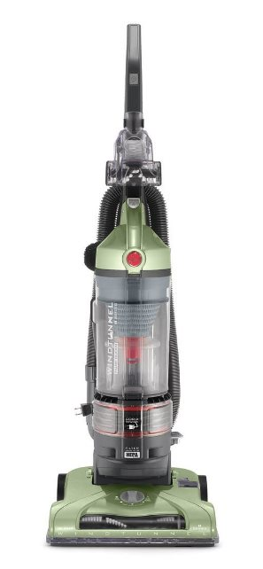 Hoover UH70120 – Best Cheap Bagless Upright Vacuum Cleaner