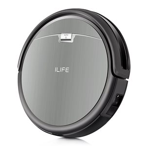 ILIFE A4s - Best affordable robot vacuum cleaner