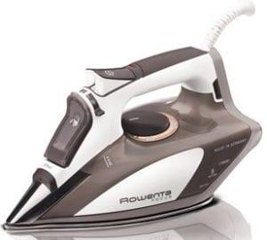 Rowenta Focus 1700-Watt Micro Steam Iron – Best Steam Iron Performance