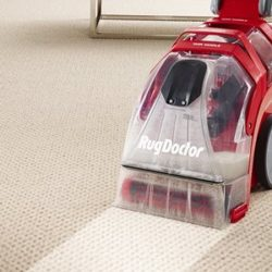 Rug Doctor Deep Carpet Cleaner– Best Carpet Cleaner For Mud