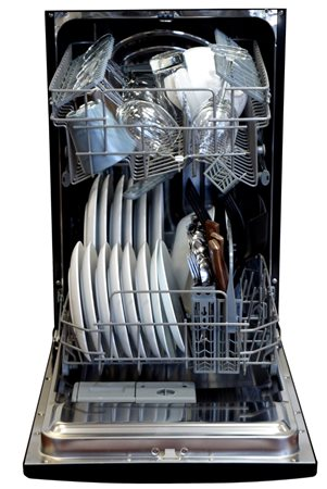 "SPT SD-9252SS Energy Star 18"" Built-In Dishwasher – Best Built-In Dishwasher"