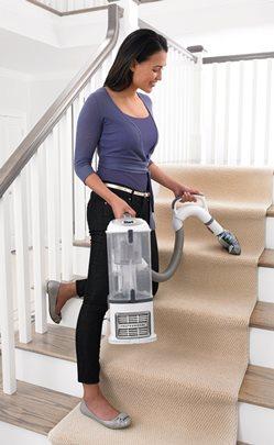 shark navigator nv356e best upright vacuum for stairs