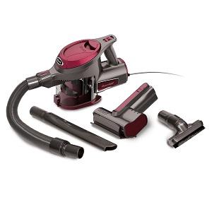 Shark Rocket Corded Hand Vac (HV292) - Best Corded Handheld Vacuum