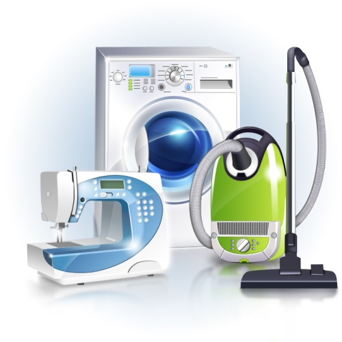 caring for household appliances