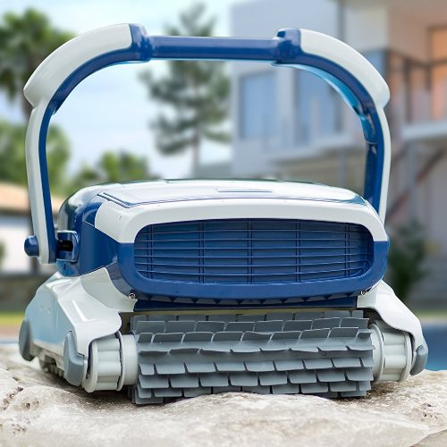 Best Robotic Pool Cleaner 2018: TOP 6 and Buyer's Guide