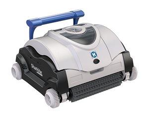 robot pool vacuum cleaner