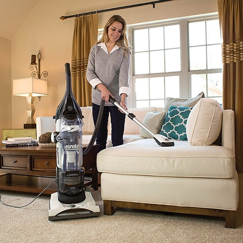 best commercial vacuum cleaner 2018 top 5 and buyer 39 s guide. Black Bedroom Furniture Sets. Home Design Ideas