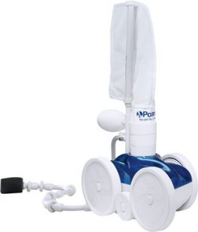 best pressure pool cleaner