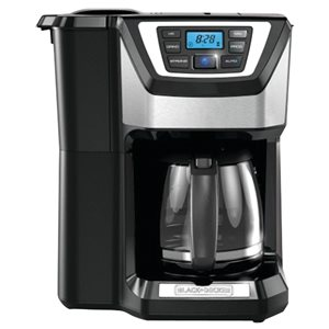 Black and Decker CM5000B – Best Cheap Coffee Maker With Grinder