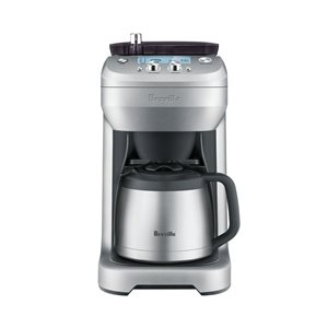 coffee maker with grinder Breville BDC650BSS