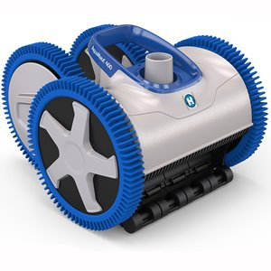 Best Hayward suction pool cleaner