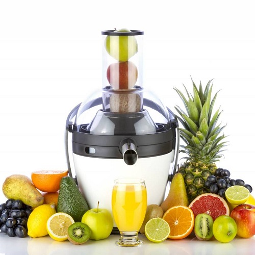 best commercial juicer for home