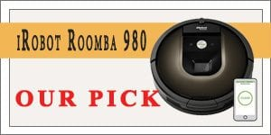 irobot Roomba comparisons