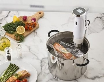 best sous vide cookers