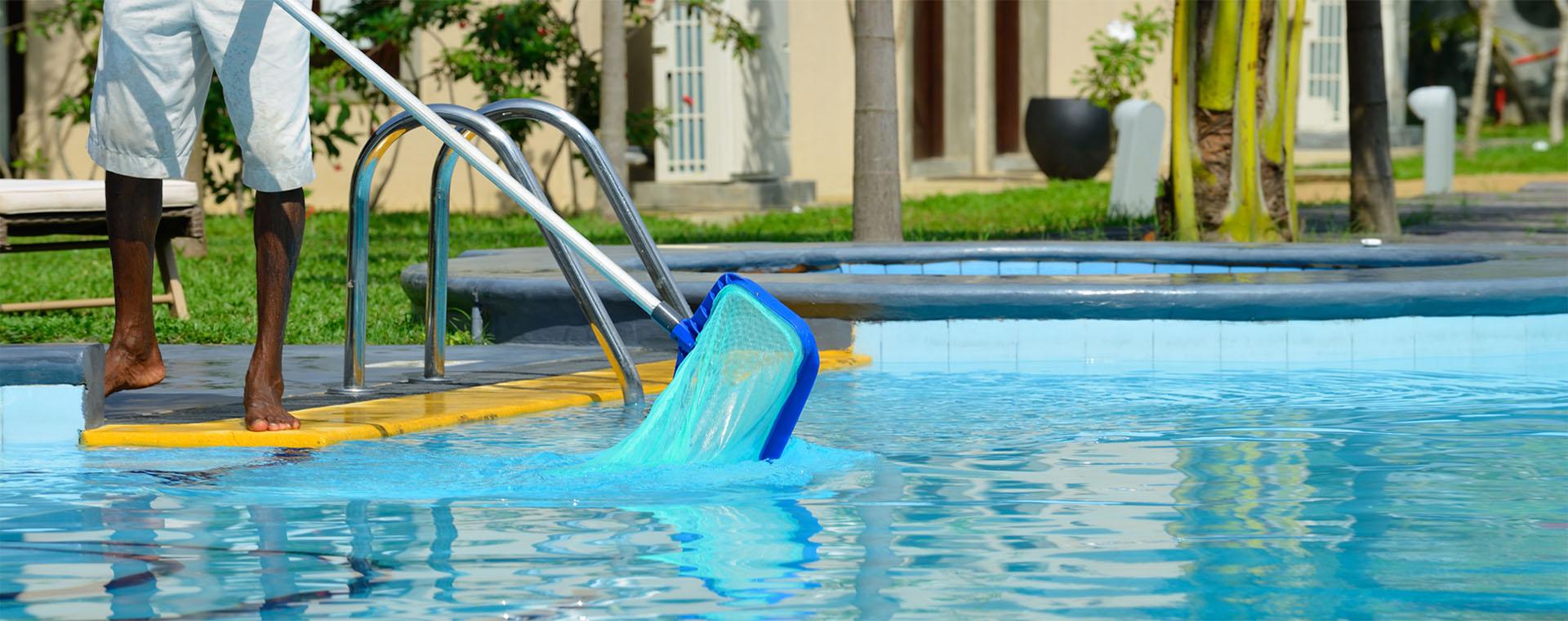 Best Pool Cleaner of 2018
