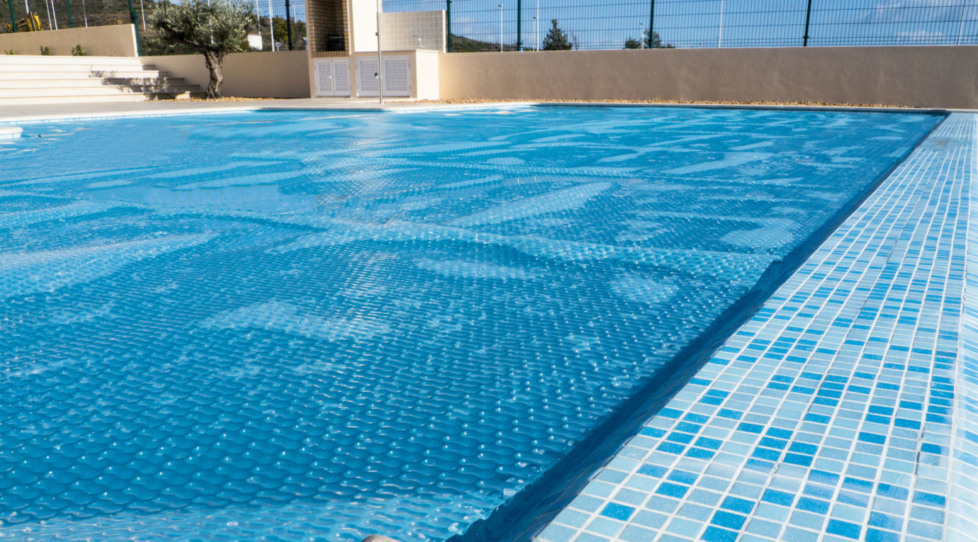 Image result for Know More About Solar Pool Covers