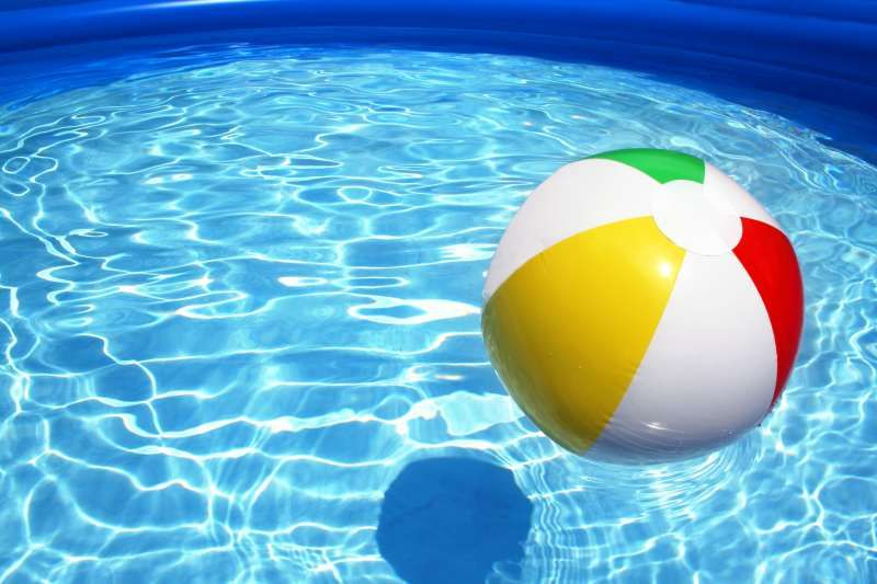 Beach Ball for Pool