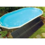 best solar pool heater