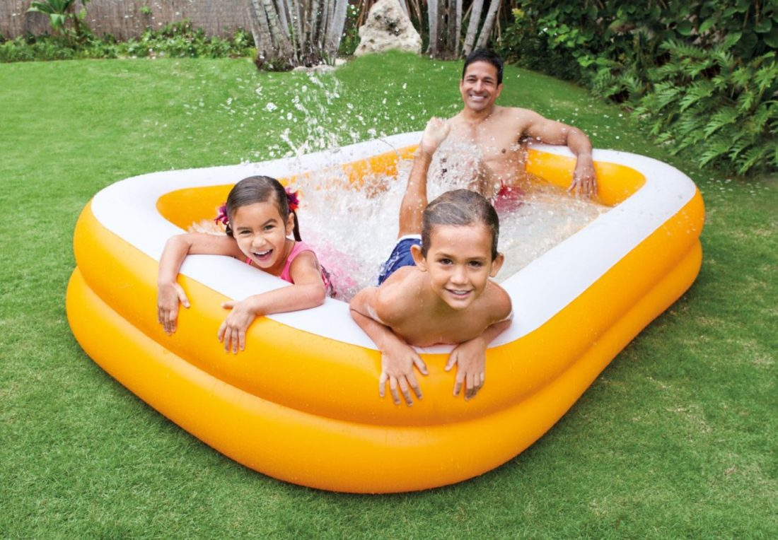 7 Best Inflatable Pool Of 2019 B4yhs Top Rated Inflatable Pools