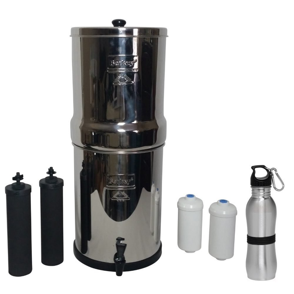 top water filtration system reviews