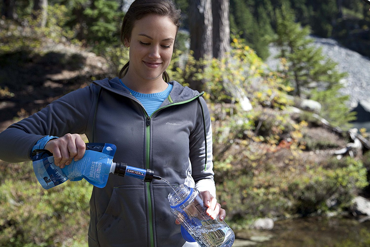 best outdoor water filtration systems