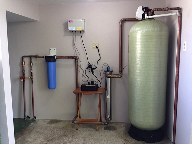 whats the best home water filtration system