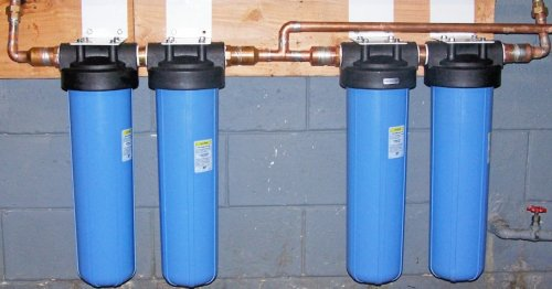 best water filtration system to use