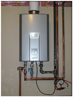 best tankless gas water heater reviews