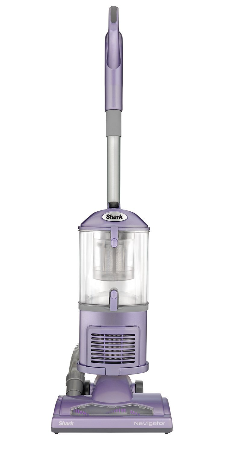 vacuums for allergies