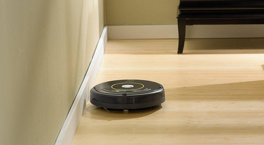 top vacuum for laminate floors
