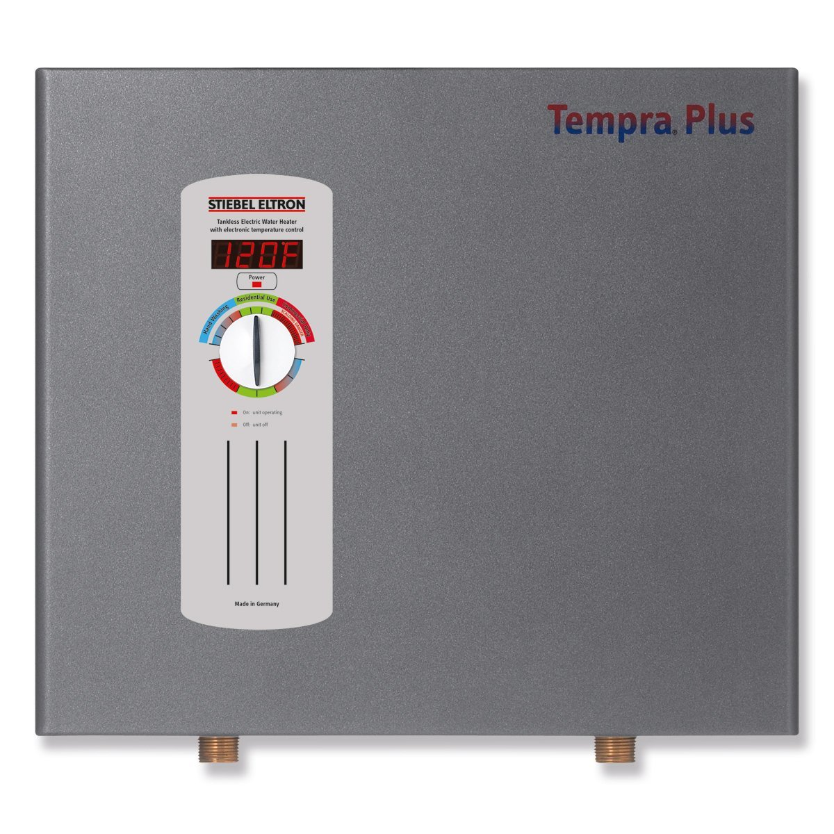 best instant hot water heater