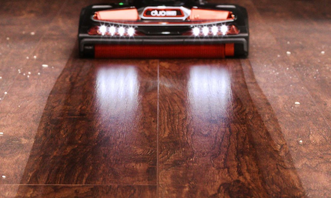 best vacuums for wood floors