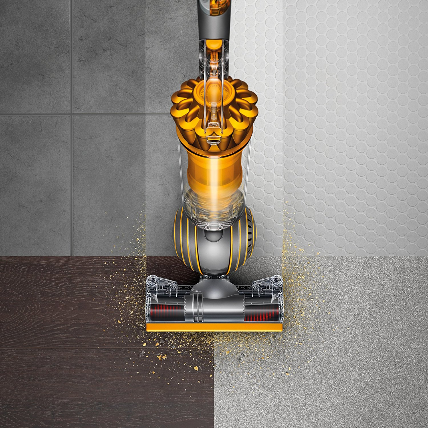 best vacuums for wood floor