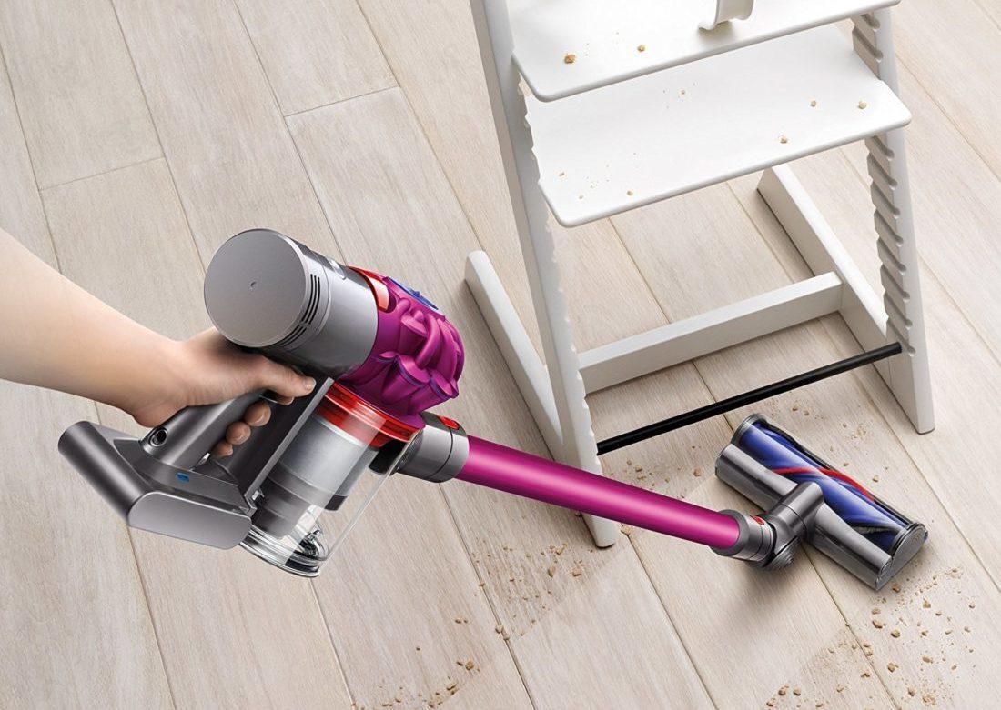 stick vacuum cleaner dyson
