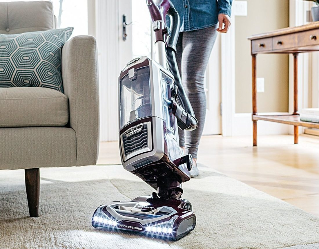 top vacuum to use for allergies