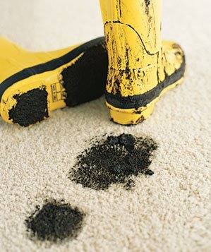 how to make homemade carpet cleaners