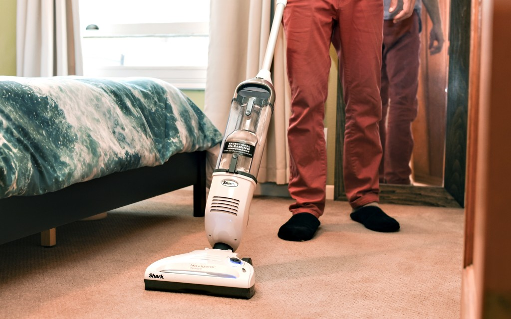 vacuums under $100