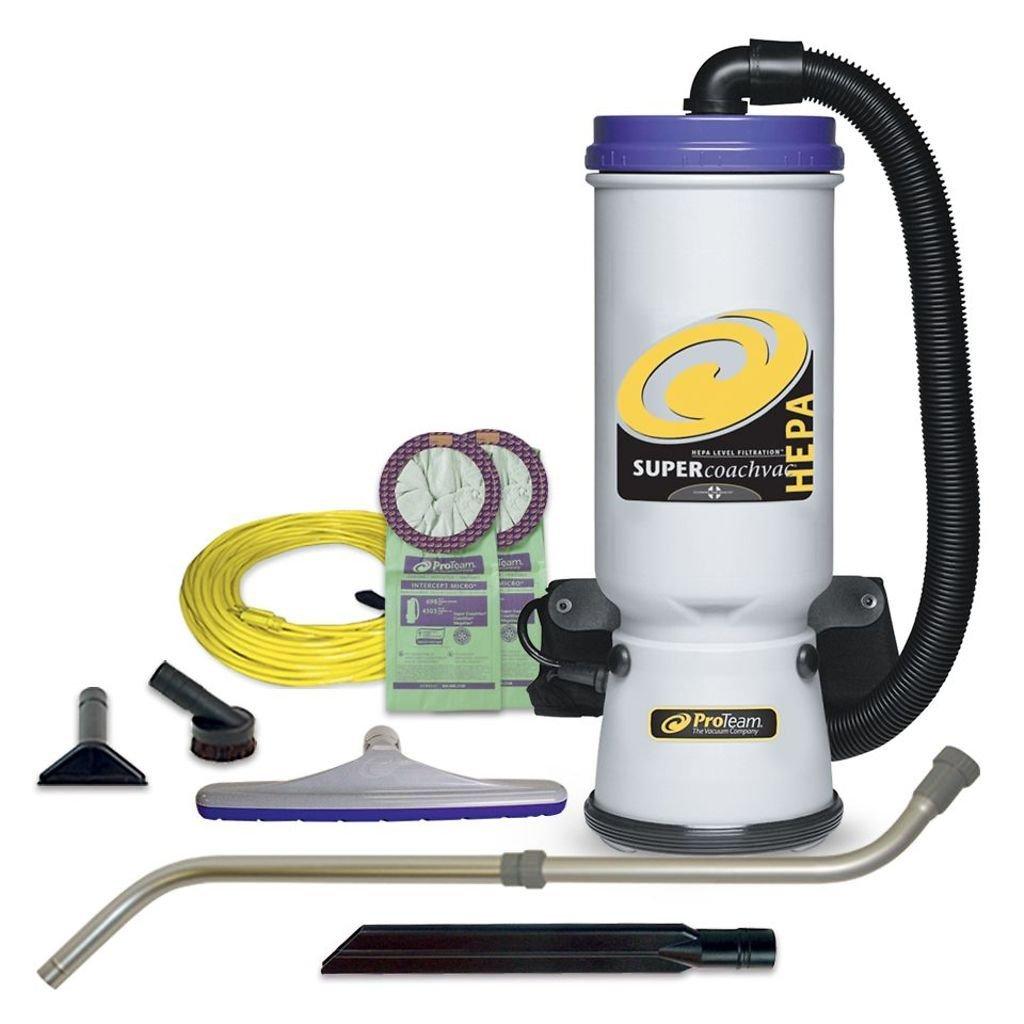 hepa filter vacuum
