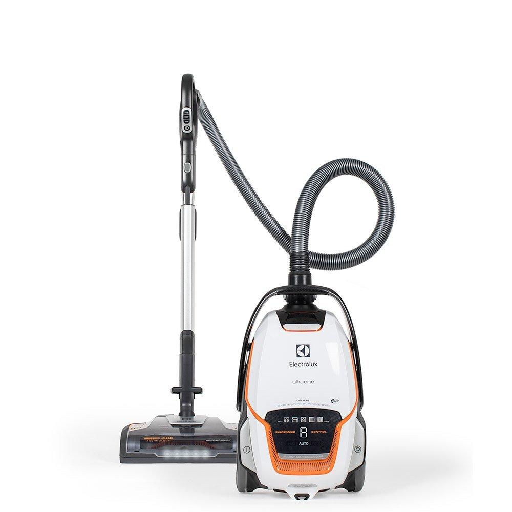 long pile vacuum