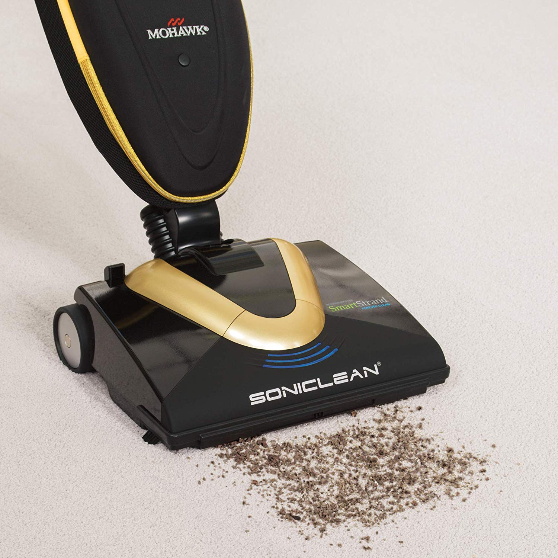 vacuums for shag carpet