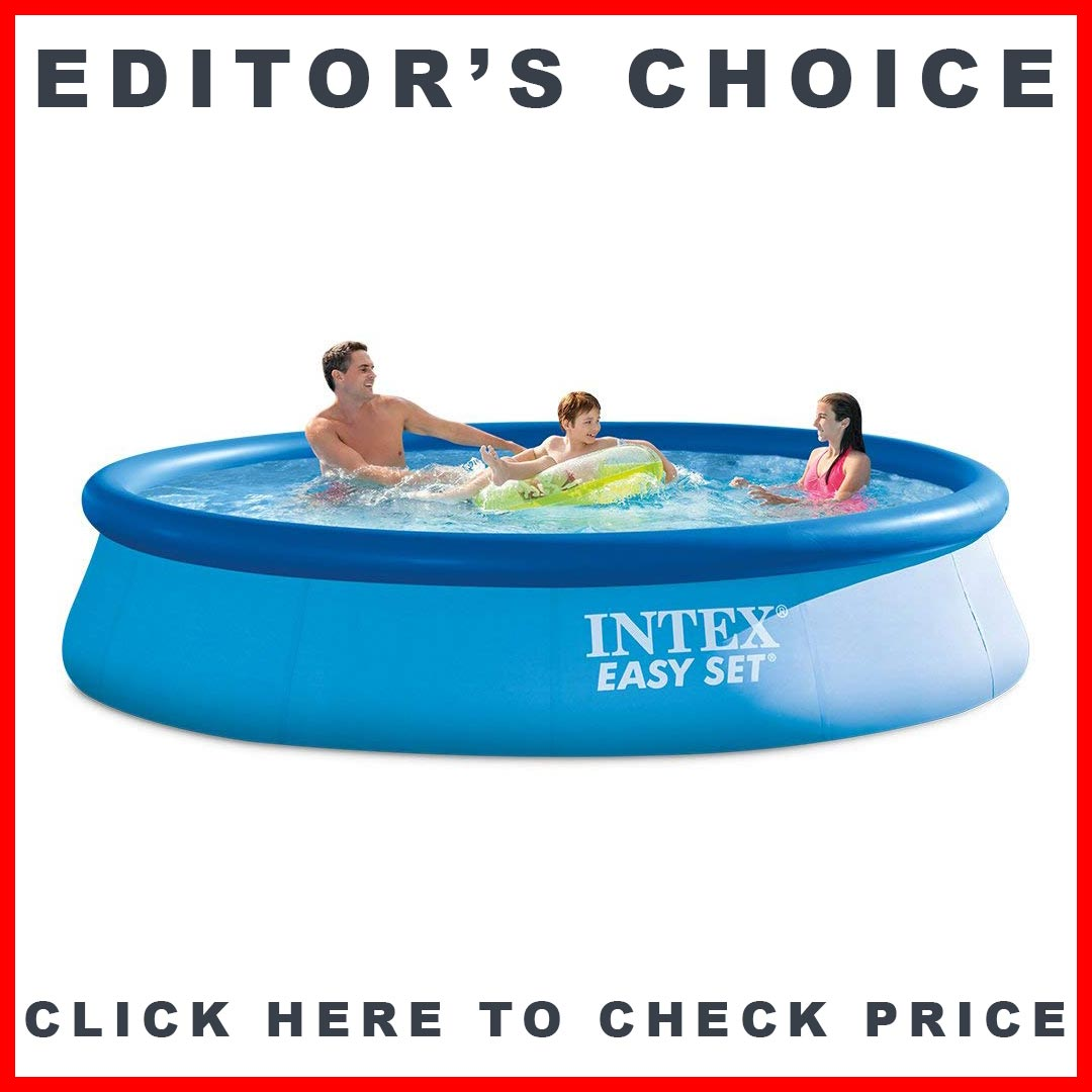best inflatable pool reviews