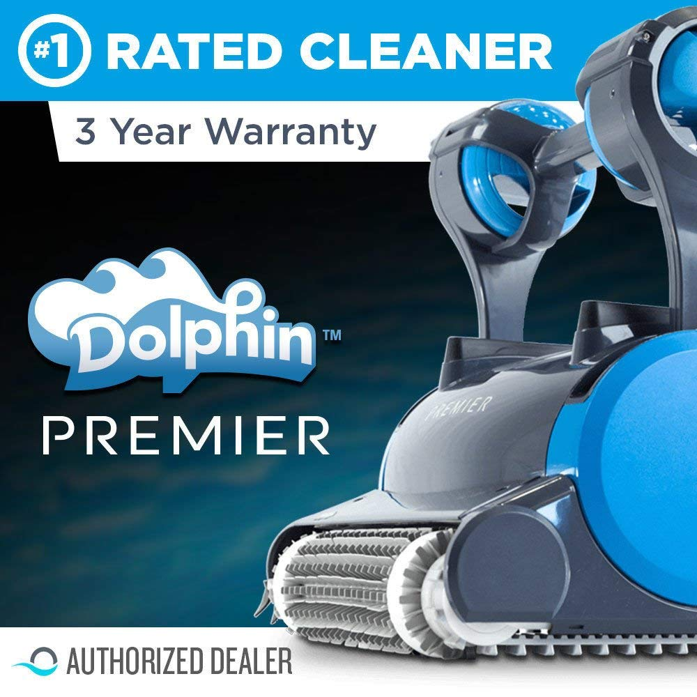 best robotic pool cleaner editors choice