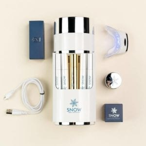 Snow Teeth Whitening Kit Wireless