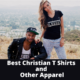 7 Best Christian T-shirts for Women and Other Awesome Apparel